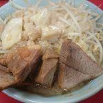 ラーメン【新宿】二郎歌舞伎町店がリニューアルして感動するほど美味くなった